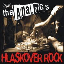 The Analogs-hlaskover-rock