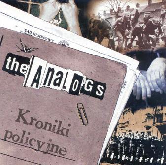The Analogs-kroniki-policyjne