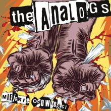 The Analogs-miejskie-opowieści