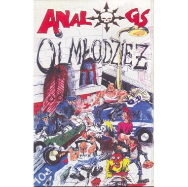 The Analogs-oi-mlodziez