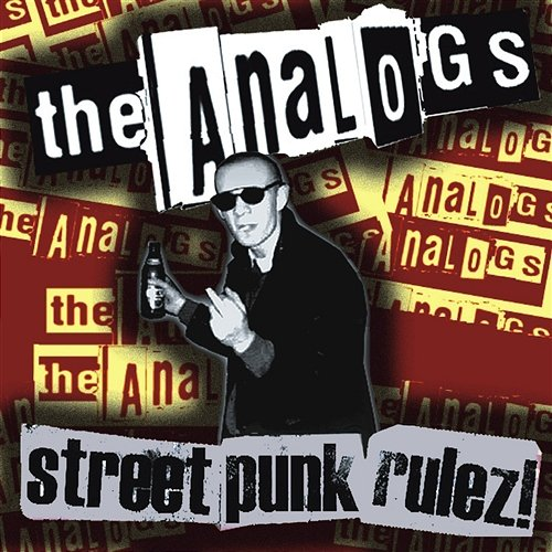 The Analogs-street-punk-rulez
