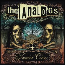 The Analogs-taniec-cieni-lp