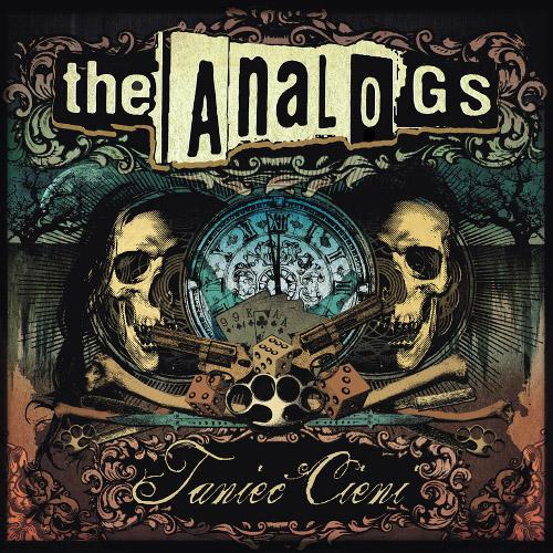 The Analogs-taniec-cieni-lp