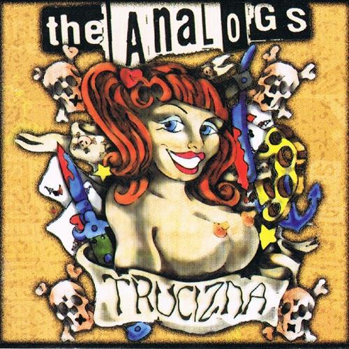 The_Analogs-trucizna