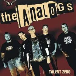 the Analogs-talent-zero