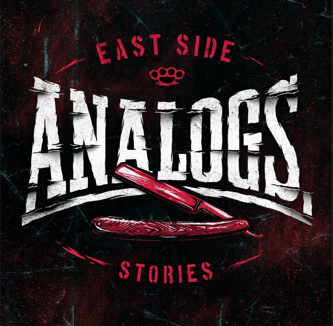 "Analogs EP ""East Side Stories"" 2017"